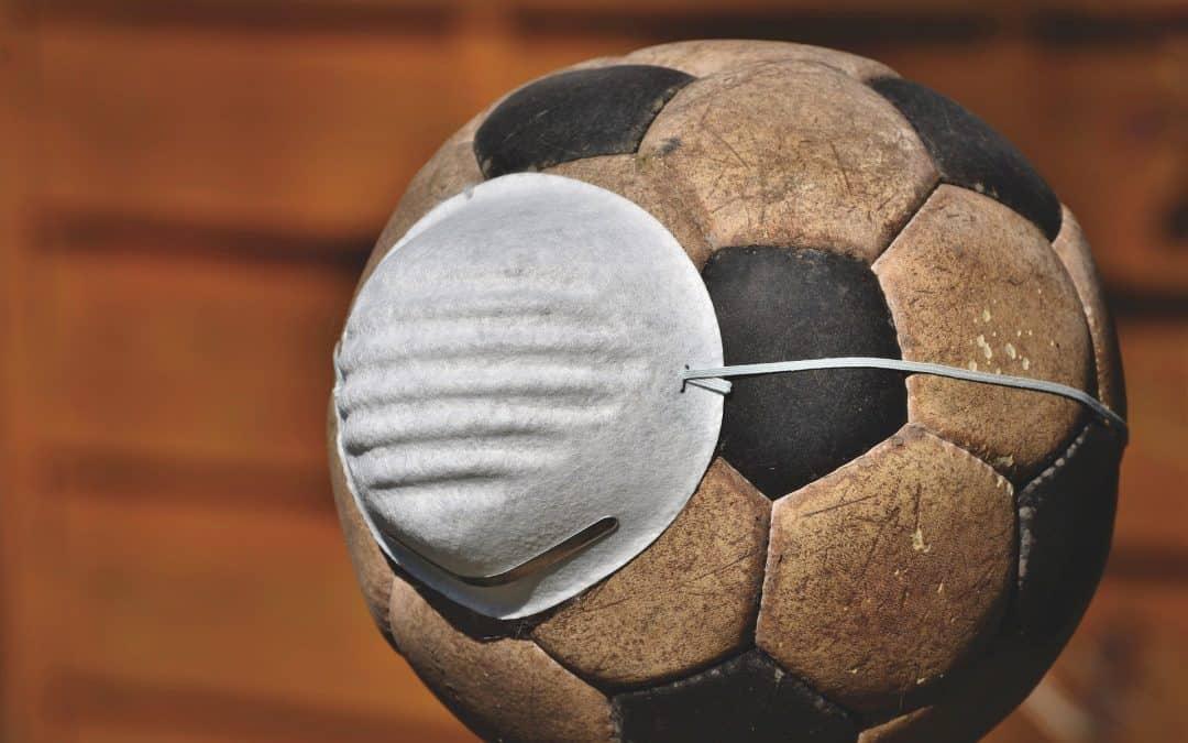 Endlich wieder Fußball!!